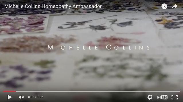 Michelle Collins - Find a Homeopath