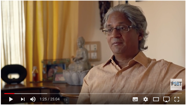 Homeopathy movie with Dr Rajan Sankaran