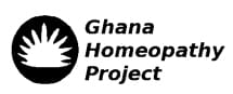 Ghana Homeopathy Project
