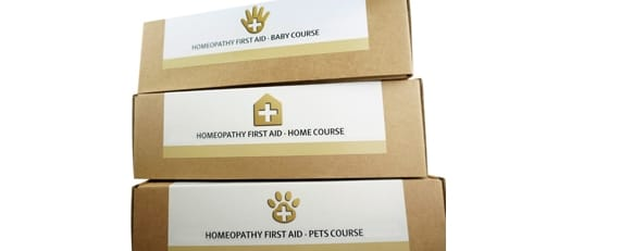 how to learn homeopathy at home