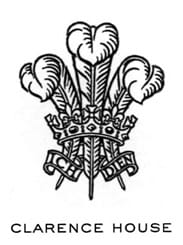 Clarence House Crest
