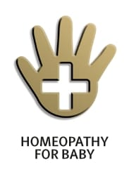 Homeopathy Fist Aid Course for Baby