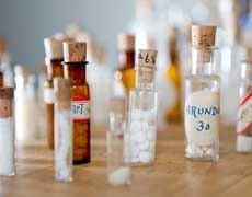 200 years of heritage and refinement <br><br>Homeopathy is a system of natural medicine that has been in use worldwide for over 200 years. It has been available on the NHS since its inception in 1948. The  name homeopathy, coined by its originator, Dr Samuel Hahnemann, is derived from the Greek words for 'similar suffering' referring to the 'like cures like' principle of healing. He was born in Germany 250 years ago.