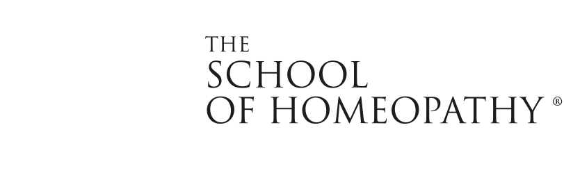 The School of Homeopathy logo