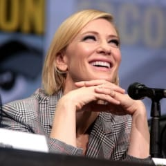 From Beckham to Blanchett - celebrities that use homeopathy | The School of Homeopathy's Latest News