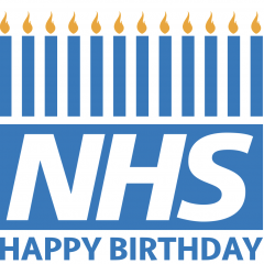 Happy Birthday NHS!
